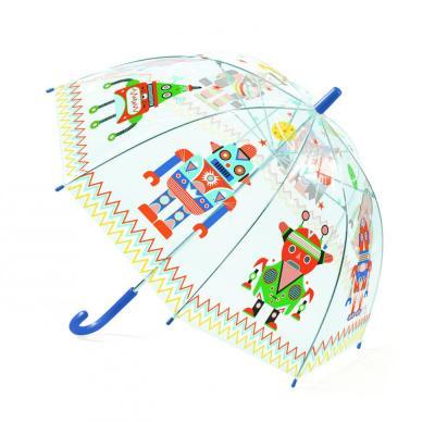 Dáždnik Roboti