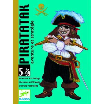 Kartová hra Piratatak