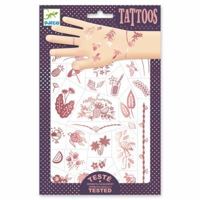 Tetovačky Ahoj leto