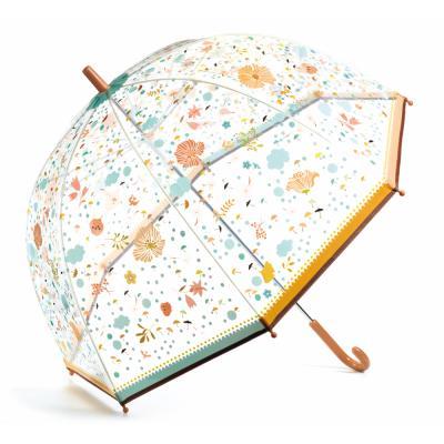 Dáždnik dospelácky Kvietky
