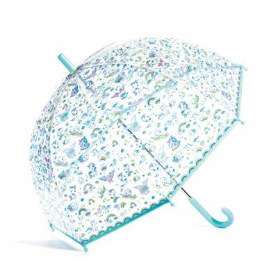 Dáždnik Jednorožce