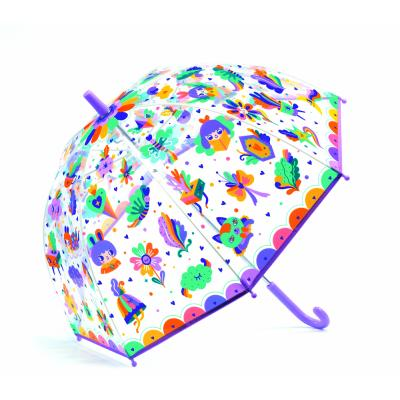 Dáždnik Dúhové farby
