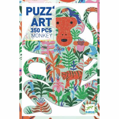 Puzzle Opica 350ks
