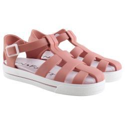 Sandále gumené EN FANT ružové