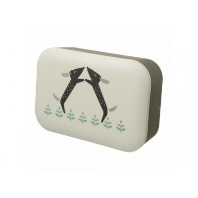 Desiatový box FRESK Dachsy