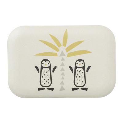 Desiatový box FRESK Penguin