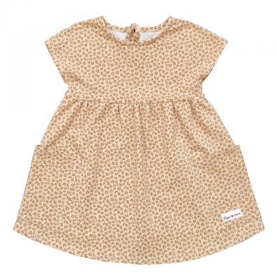 Šaty HAPITIME leopard