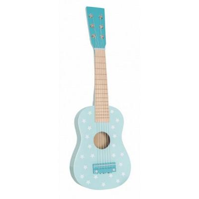 Gitara Jabadabado modrá