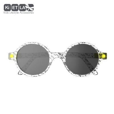 Slnečné okuliare KIETLA RoZZ zig zag  4-6r