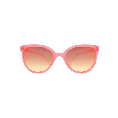 Slnečné okuliare KIETLA BuZZ ružové zrkalovky