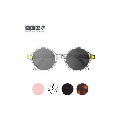 Slnečné okuliare KIETLA RoZZ 9-12r zig zag