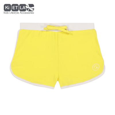 Plavky KIETLA žlté