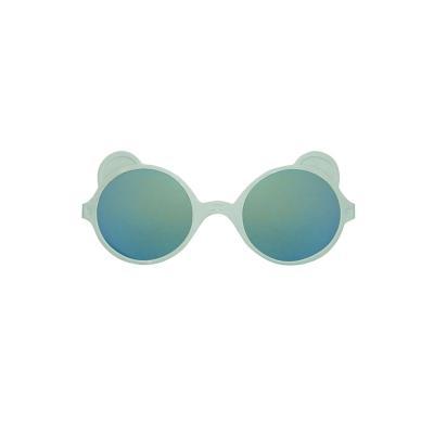Slnečné okuliare KIETLA OURS´ON Almond Green