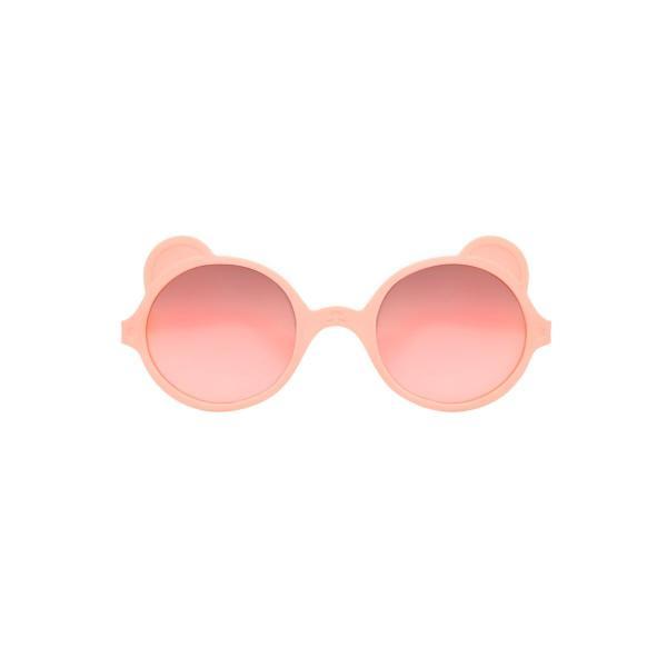 Slnečné okuliare KIETLA OURS´ON Peach