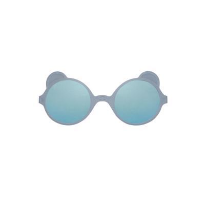 Slnečné okuliare KIETLA OURS´ON Silver Blue