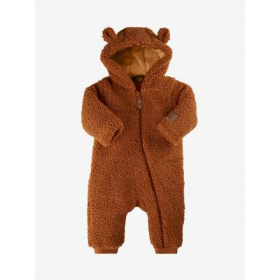 Overal MINYMO teddy