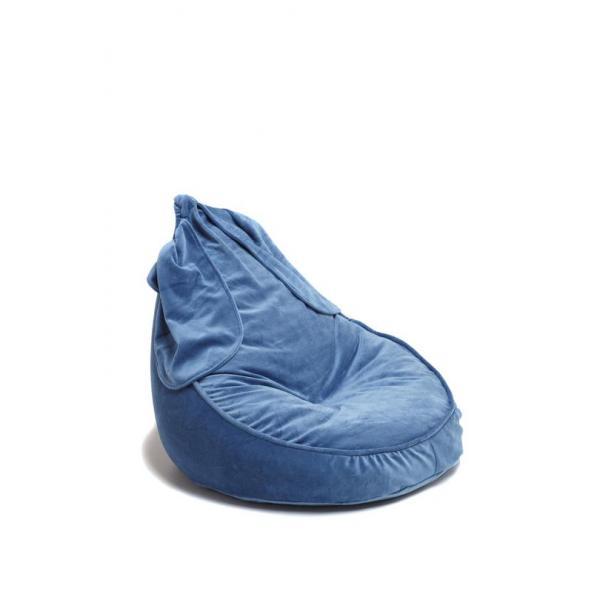 Beanbag  WIGIWAMA modrý