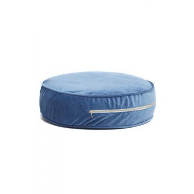 Puf WIGIWAMA modrý