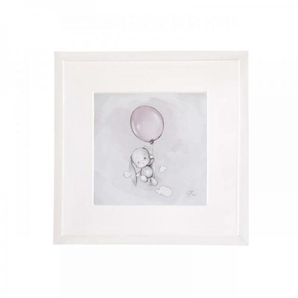 Rámik Balloon Grey Effiki