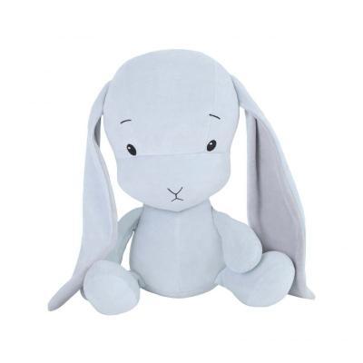 Effík Bunny S - modrá/šedá
