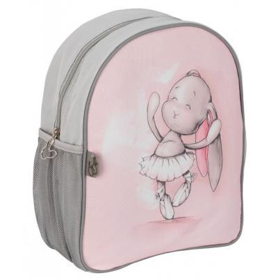 Detský ruksak Effik balerína - ružový