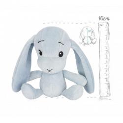 Mini Bunny Effik Modrý