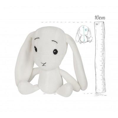 Mini Bunny Effik Biely